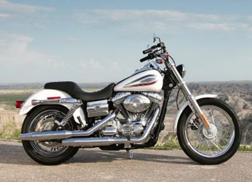 Modelli Harley-Davidson 2006 - Foto 9 di 11