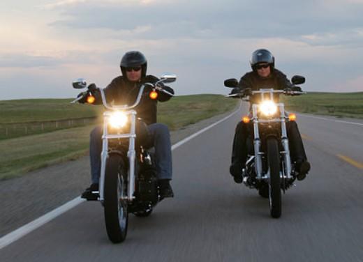 Modelli Harley-Davidson 2006 - Foto 10 di 11