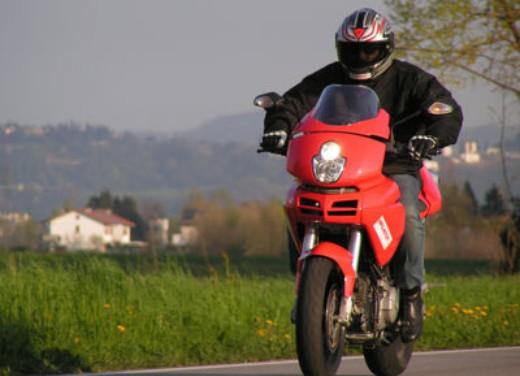 Ducati Multistrada 620: Test Ride - Foto 27 di 30