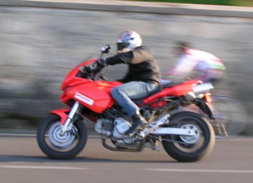 Ducati Multistrada 620: Test Ride - Foto 28 di 30