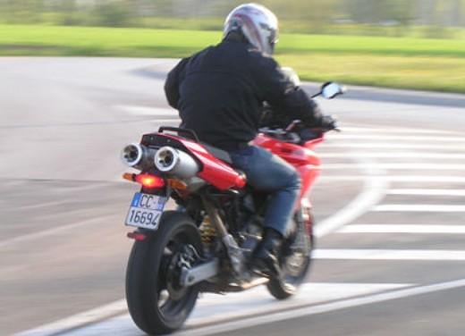 Ducati Multistrada 620: Test Ride - Foto 30 di 30