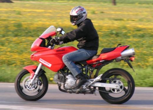 Ducati Multistrada 620: Test Ride - Foto 29 di 30