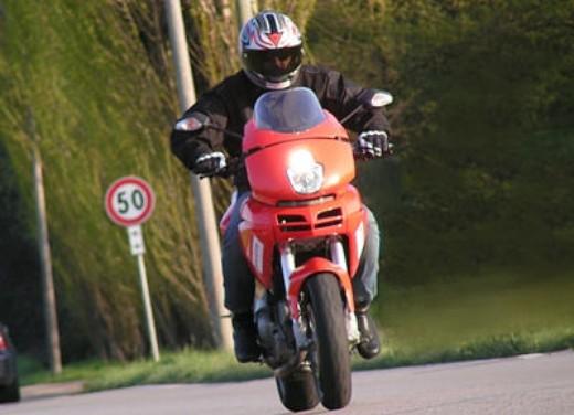 Ducati Multistrada 620: Test Ride - Foto 4 di 30