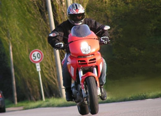Ducati Multistrada 620: Test Ride - Foto 5 di 30