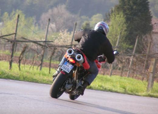 Ducati Multistrada 620: Test Ride - Foto 7 di 30