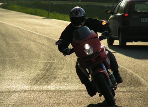 Ducati Multistrada 620: Test Ride - Foto 8 di 30