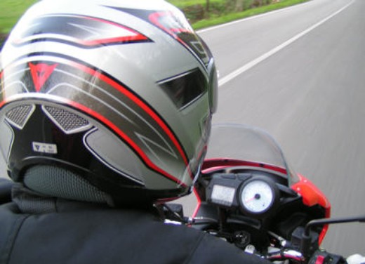 Ducati Multistrada 620: Test Ride - Foto 9 di 30