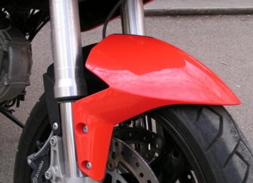 Ducati Multistrada 620: Test Ride - Foto 14 di 30