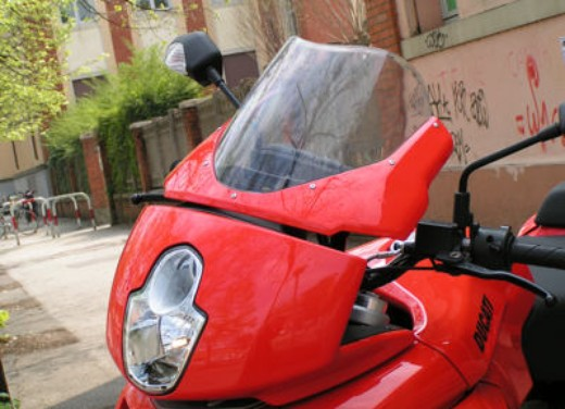 Ducati Multistrada 620: Test Ride - Foto 15 di 30