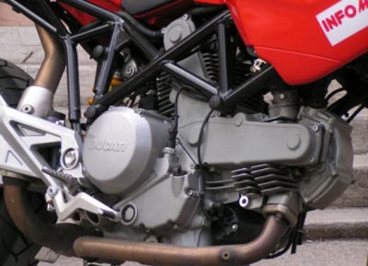 Ducati Multistrada 620: Test Ride - Foto 19 di 30