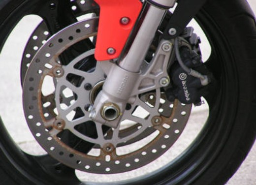 Ducati Multistrada 620: Test Ride - Foto 24 di 30