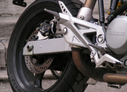 Ducati Multistrada 620: Test Ride - Foto 23 di 30