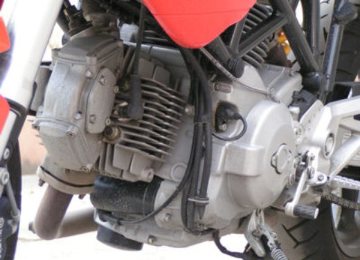 Ducati Multistrada 620: Test Ride - Foto 25 di 30