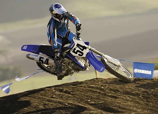 Yamaha gamma Off-Road 2006 - Foto 5 di 16