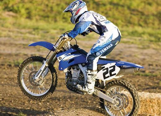Yamaha gamma Off-Road 2006 - Foto 7 di 16