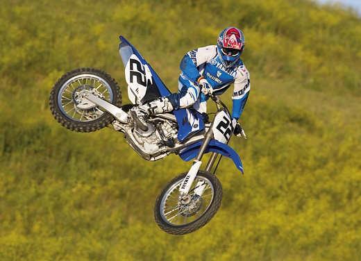 Yamaha gamma Off-Road 2006 - Foto 8 di 16