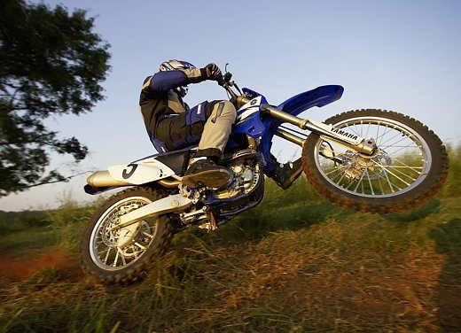 Yamaha gamma Off-Road 2006 - Foto 12 di 16