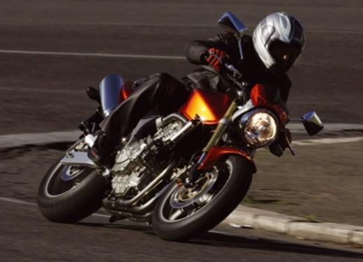 Honda Hornet 600 e FMX650 - Foto 2 di 11