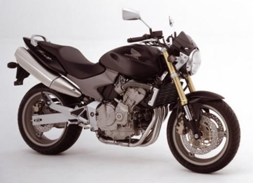 Honda Hornet 600 e FMX650 - Foto 8 di 11