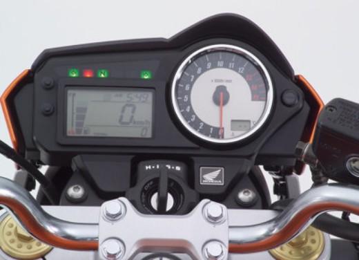 Honda Hornet 600 e FMX650 - Foto 9 di 11