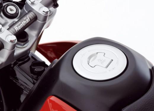 Honda Hornet 600 e FMX650 - Foto 11 di 11