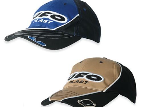 Cappellino Cappy Ufo Plast - Foto 2 di 2