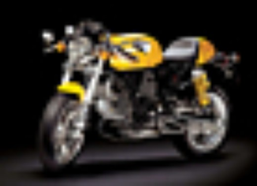 Ducati SportClassic - Foto 1 di 17