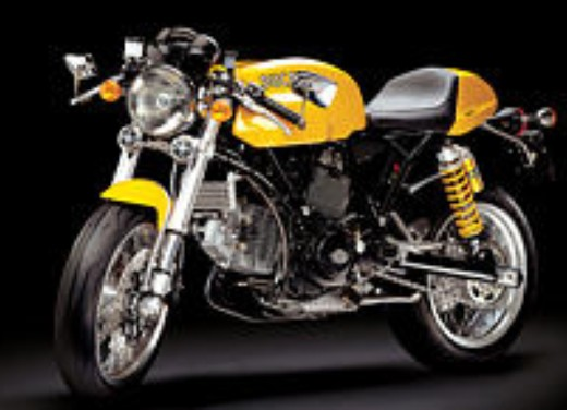 Ducati SportClassic - Foto 7 di 17
