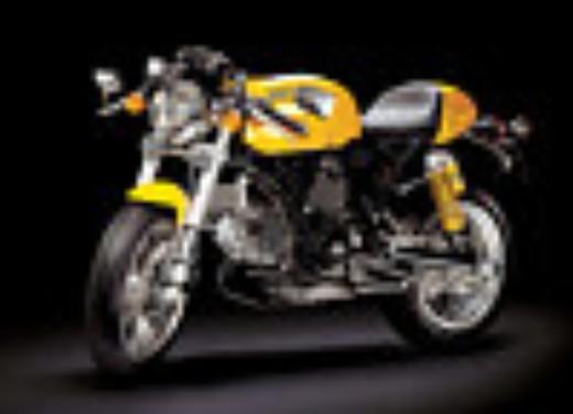 Ducati SportClassic - Foto 6 di 17