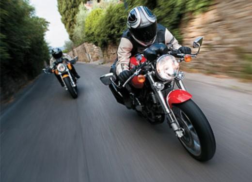 Ducati SportClassic - Foto 13 di 17