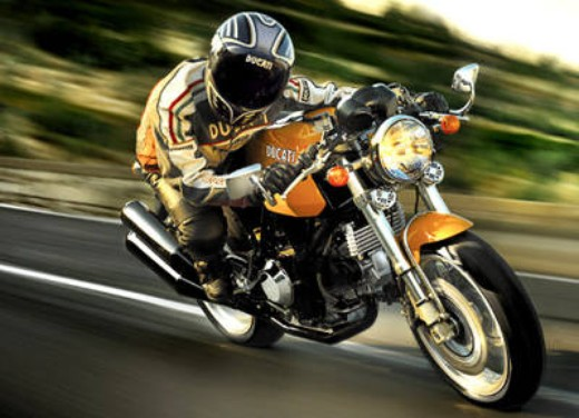 Ducati SportClassic - Foto 14 di 17