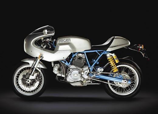 Ducati SportClassic - Foto 9 di 17