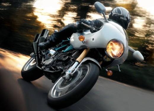 Ducati SportClassic - Foto 15 di 17