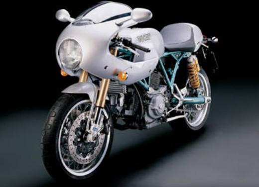 Ducati SportClassic - Foto 16 di 17