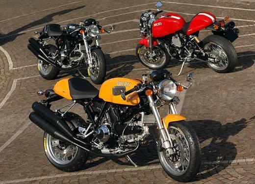 Ducati SportClassic - Foto 11 di 17