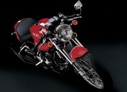 Ducati SportClassic - Foto 17 di 17