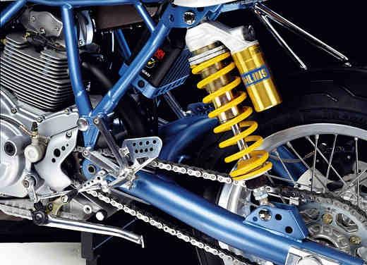 Ducati SportClassic - Foto 12 di 17