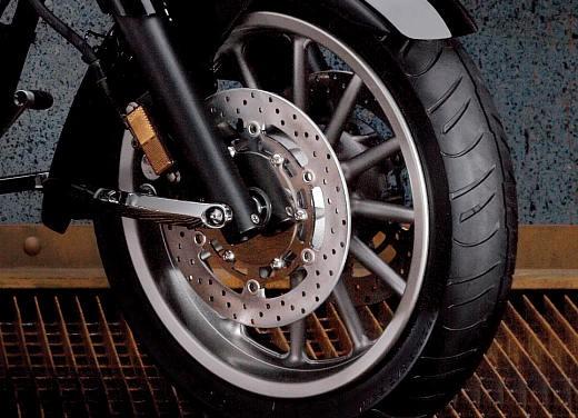 Yamaha XV 1900 - Foto 6 di 11