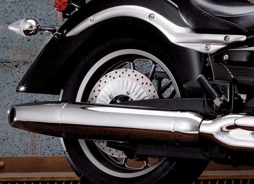 Yamaha XV 1900 - Foto 10 di 11