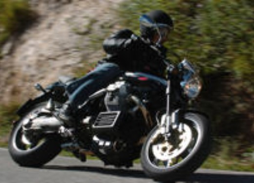 Moto Guzzi Griso 1100: Test Ride - Foto 34 di 35