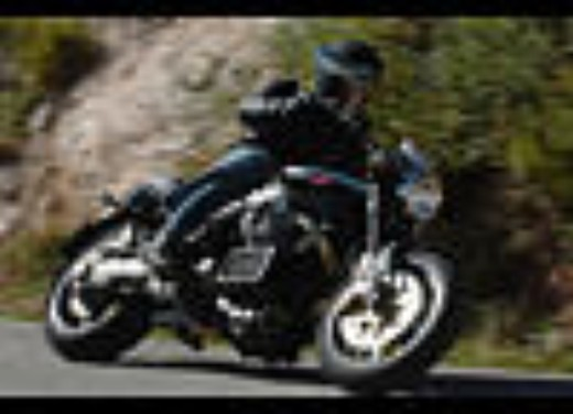 Moto Guzzi Griso 1100: Test Ride - Foto 3 di 35