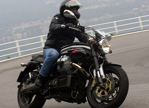 Moto Guzzi Griso 1100: Test Ride - Foto 35 di 35