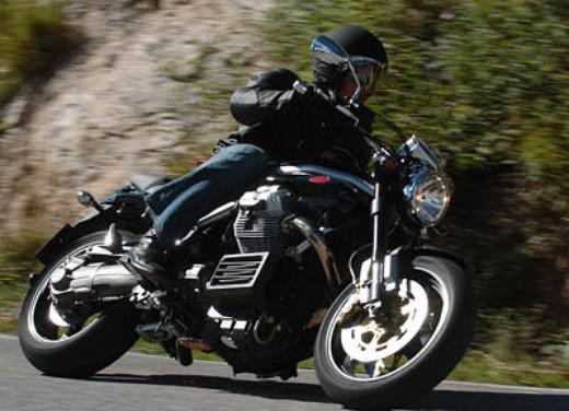 Moto Guzzi Griso 1100: Test Ride - Foto 14 di 35