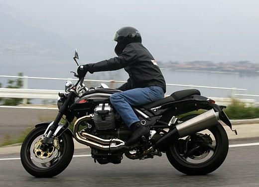 Moto Guzzi Griso 1100: Test Ride - Foto 5 di 35