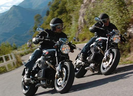 Moto Guzzi Griso 1100: Test Ride - Foto 15 di 35