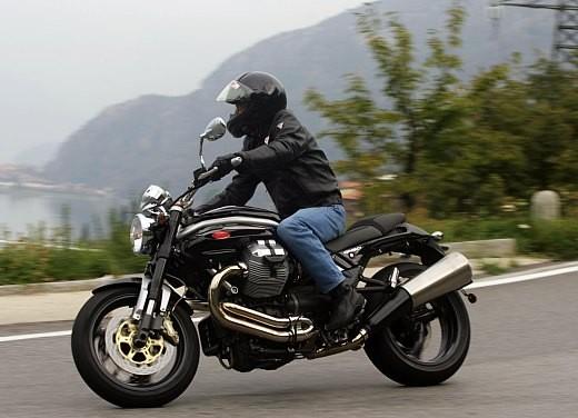Moto Guzzi Griso 1100: Test Ride - Foto 6 di 35