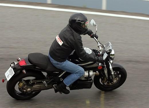 Moto Guzzi Griso 1100: Test Ride - Foto 7 di 35