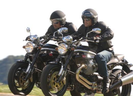 Moto Guzzi Griso 1100: Test Ride - Foto 18 di 35