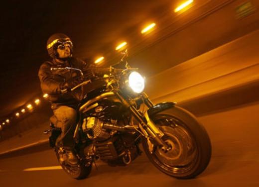 Moto Guzzi Griso 1100: Test Ride - Foto 19 di 35