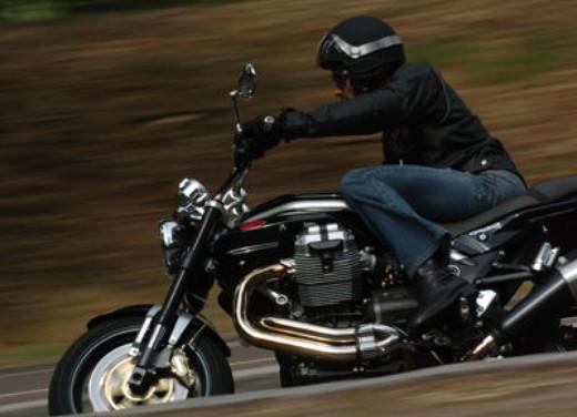 Moto Guzzi Griso 1100: Test Ride - Foto 20 di 35